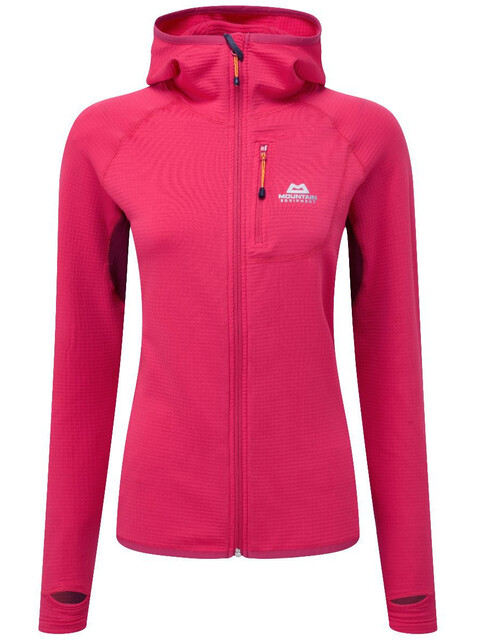 Mountain Equipment Eclipse - Chaqueta Mujer - rosa
